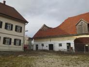 Denkmalschutz in Heretshausen: Stalldach des Dreiseithofs ist schon eingebrochen