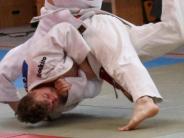 Judo: So mancher Gegner steht kopf