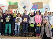 Friedberg: Geschichten von Geistern bis Käpt'n Blaubär