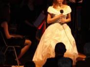 Frühjahrskonzert: Sissi singt und die Vampire tanzen