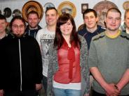 Wahlen: Neue Meisterin für die Waldhorn-Schützen