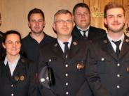 Versammlung: Feuerwehr leistet über 100 Einsätze
