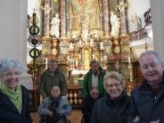 """Ambulante: """"Herrgottsbscheißerle"""" und barocke Herrlichkeit"""