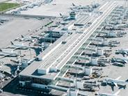 Großauftrag für Meringer Unternehmen: Ludwig Leuchten bringt Licht an den Flughafen