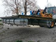 Mandichosee: Meringer Wasserwacht startet in die Saison