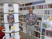 Bildung in Merching: Futter für die Leseratten