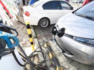 Verkehr: Der E-Mobilität fehlt noch der richtige Antrieb