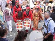 Veranstaltung: Friedberger Fest soll alle Kulturen zusammenführen