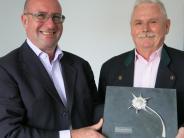 : Die Silberdistel für Eberhard Krug