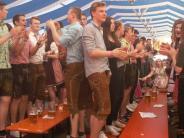 Jubiläum: Landjugend versteht es zu feiern