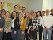 Gesundheit im Wittelsbacher Land: Neue Azubis in den Kliniken an der Paar