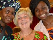 Mering: Margit Straka freut sich über Spenden