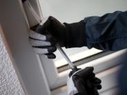 Polizeireport aus Friedberg: Einbrecher schlagen in Sportgaststätte zu