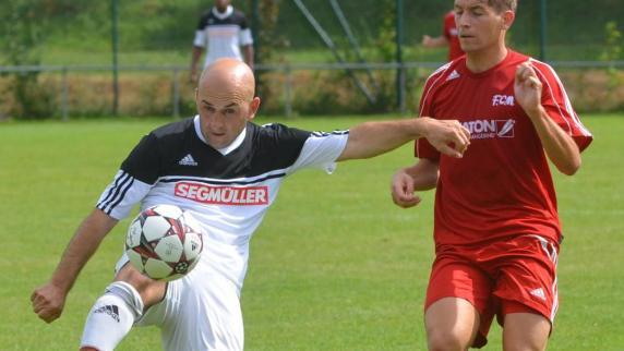 Fußball: Friedberg holt Verstärkung