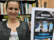 Literaturwettbewerb: Erwünscht sind geschriebene Zeitreisen