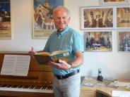 Friedberg: Wie der Rhythmus den Organisten gepackt hat