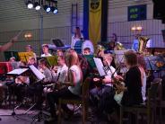 Jubiläumskonzert: Musikverein ist gut gerüstet für die Zukunft