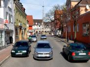 Städtebauförderung: Bürger diskutieren Merings Zukunft