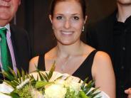 Benefizkonzert: Preisträgerin in der Pallottikirche