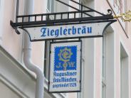 Friedberg: Im Zieglerbräu fließt bald Münchner Bier