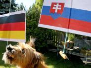 Fußball Europameisterschaft: Alle setzen auf einen deutschen Sieg