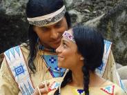 Dasing: Karl-May-Festspiele: Winnetou kämpft den Kampf seines Lebens