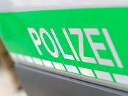 Friedberg: Fahrer kauft ein, Auto wird verkratzt