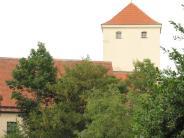 Friedberg: Bei der Schlossfarbe bleibt keine Wahl