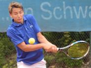 Tennis: Die Jugend gibt den Ton an