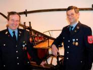 Wahlen: Sie haben die Feuerwehr Wessiszell stark gemacht