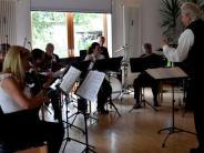 "Konzert: ""Berliner Luft"" weht durch Merching"
