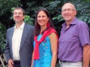 Partei: Haubrich und von Gernet führen die Kreisgrünen