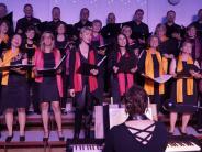 Jubiläum: Merching liegt am Broadway
