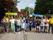 Verkehrssicherheit: Mathestunde mit Überlebenstraining