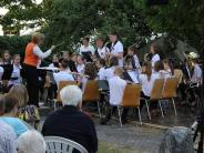 "Premiere: ""Loamgruab"" wird Konzertbühne"