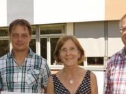 : Bayernwerk unterstützt Schule in Merching