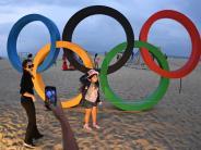 Olympia: Entschieden, ohne nachzudenken