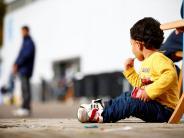 : Im Landkreis leben weniger Asylbewerber
