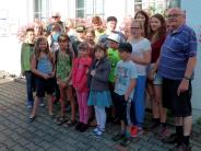 Projekt: Mit der Kissinger AWO im Brixental