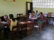 Persönlichkeiten in Mering: Silvia Braatz engagiert sich für peruanische Frauen