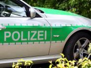 Friedberg: Polizei sucht nach Fahrradunfall Zeugin