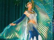 Tanztheater: Fata Morgana in der Stadthalle