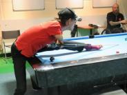Billard: Wenn Handicaps keine Rolle spielen