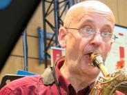 Kultur in Friedberg: Ein Abend mit fulminantem Jazz