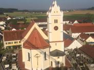 Kirche: Zum Beten ins Alte Schulhaus