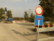 Gemeinderat: Viele Baustellen in Merching