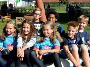 Spielefest: Mering bietet Platz für Kinder