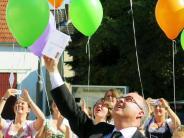 Kirche in Dasing: Ein Hirte verabschiedet sich