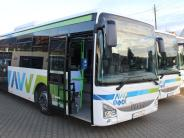 Aichach-Friedberg: Busfahrer lässt Zwölfjährigen an Haltestelle stehen