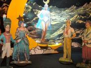 Opernfestspiele in Mering: Vom Mond bis in die Unterwelt